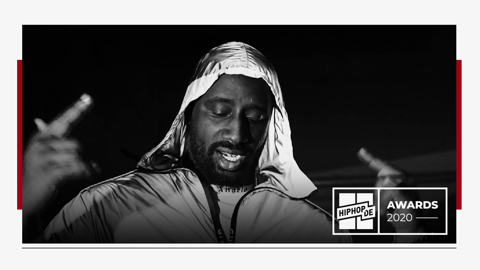 "Manuellsens ""Toss it"": Einer der besten Drill-Songs aus Deutschland? – Hiphop.de Awards 2020"