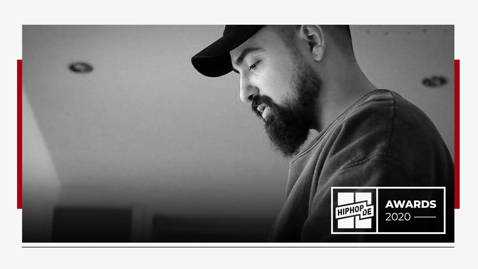 Wie OZ auch 2020 wieder alles rasiert hat – Hiphop.de Awards 2020