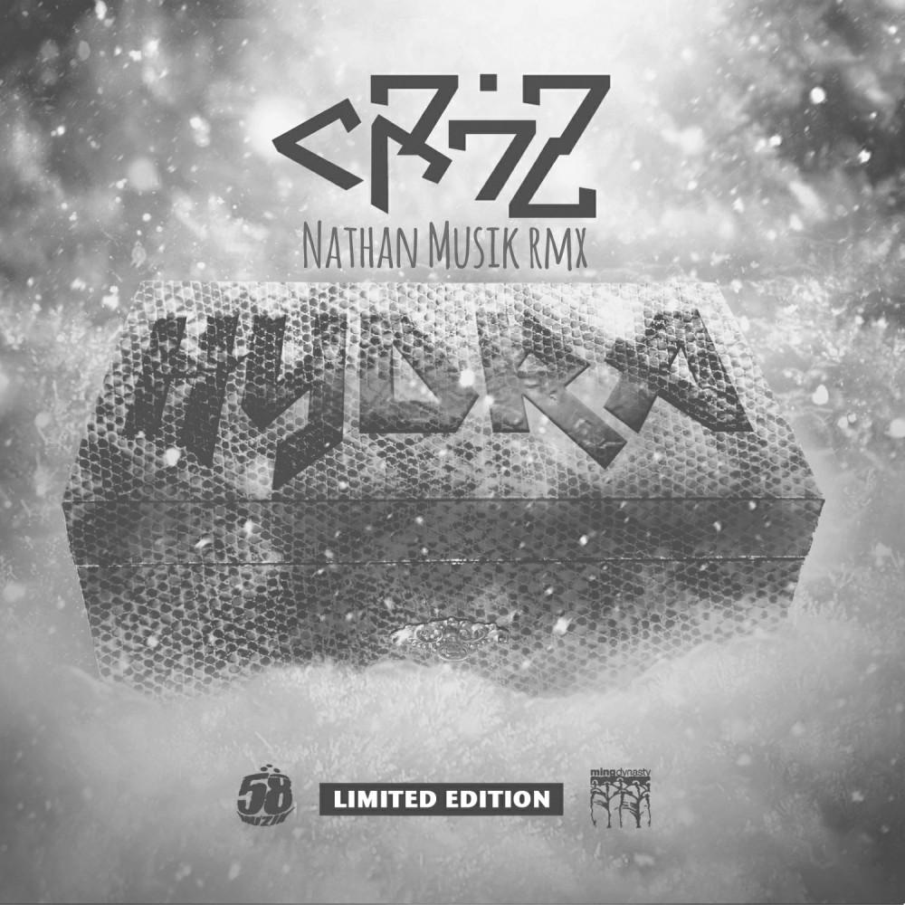 Upcoming: Cr7z - Siegeszug (Nathan Musik RMX)