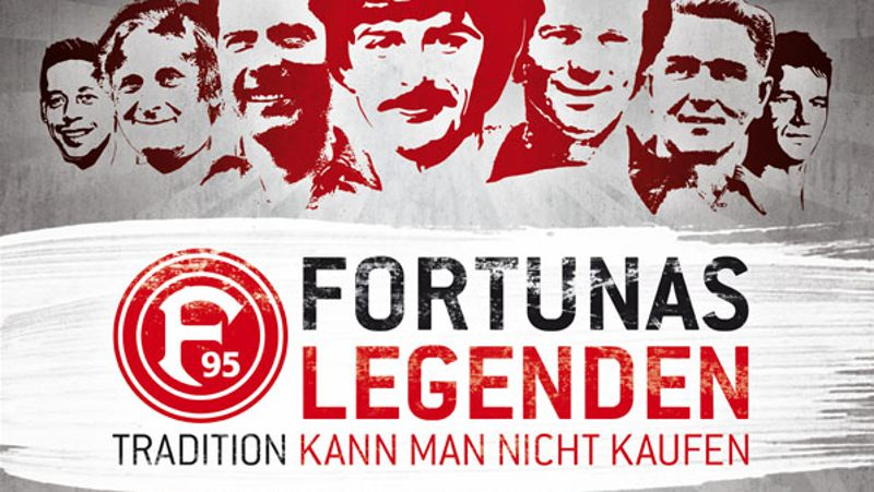 Fortunas Legenden