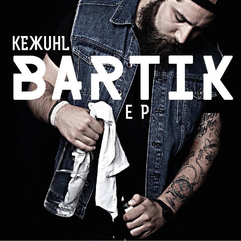Kex Kuhl - Bartik EP