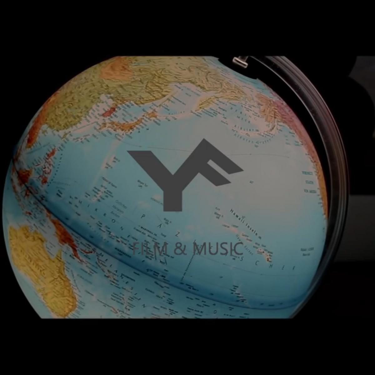 Upcoming: Yung Fly - Unsere Welt