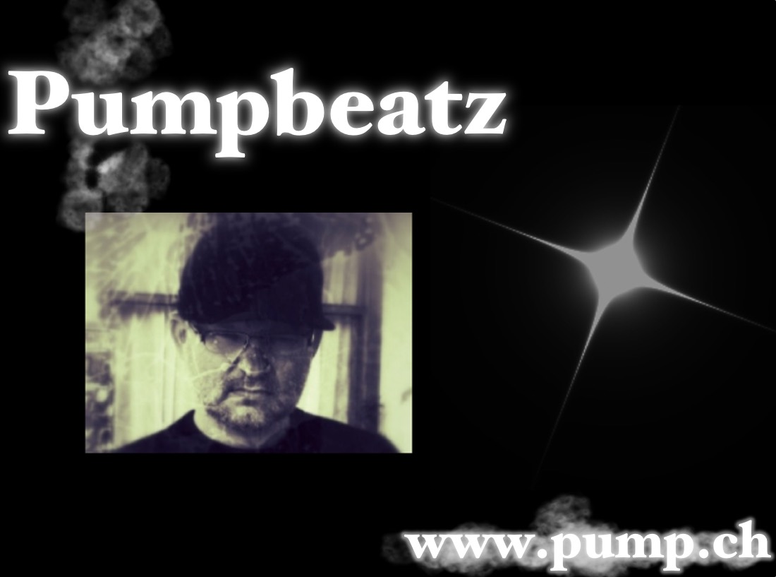 Upcoming: Pump - First Smile (Instrumental) (prod. By Pump.ch)