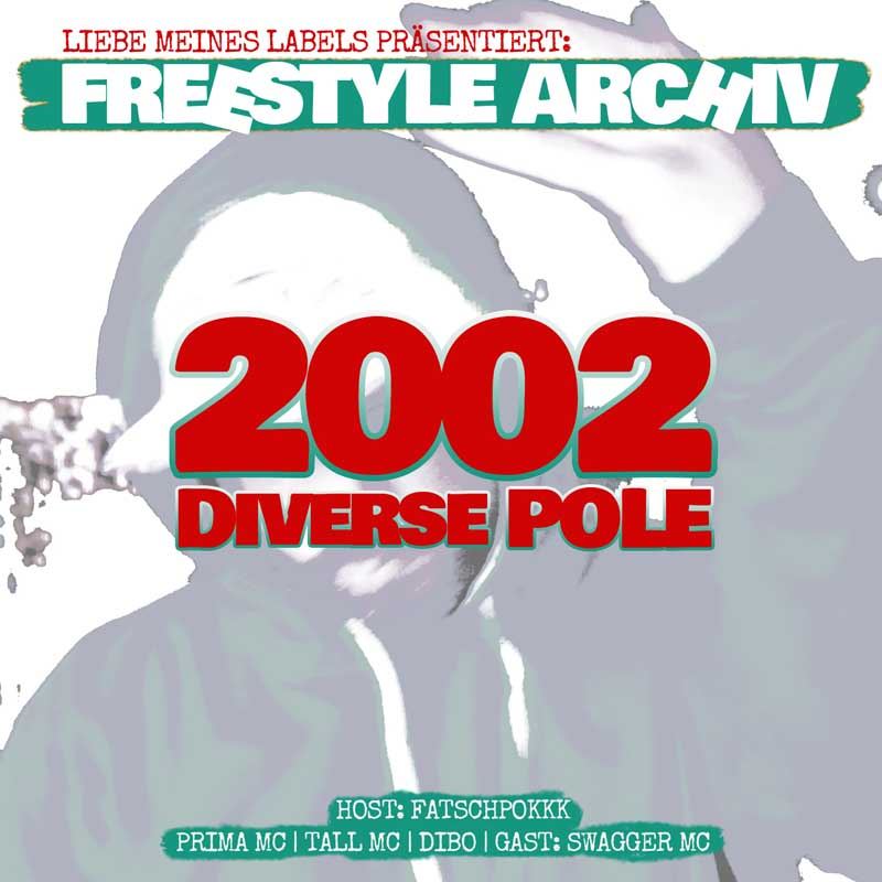 Upcoming: Diverse Pole - Freestyle Archiv: 2002 Session