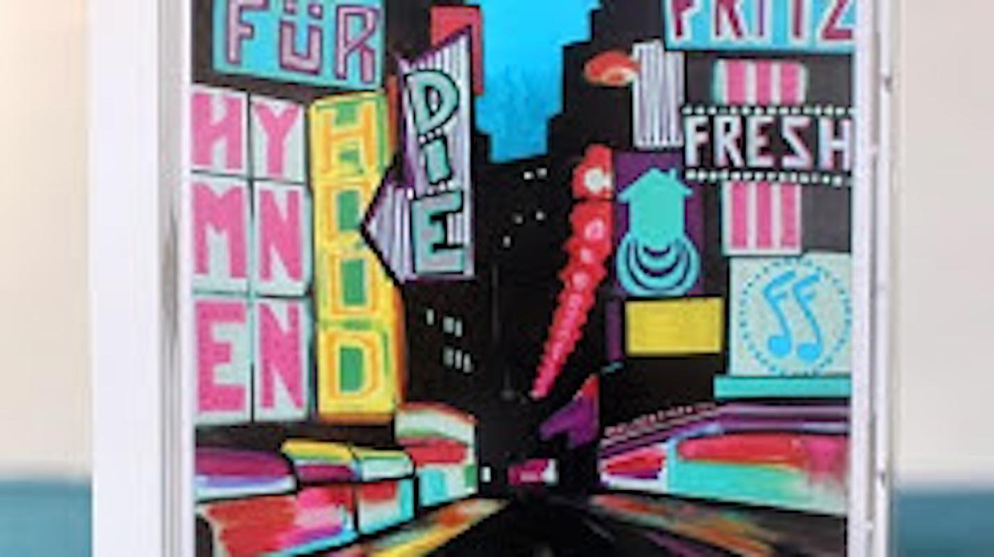 Upcoming: Fritz Fresh - Hymnen Für Die Hood [Video]