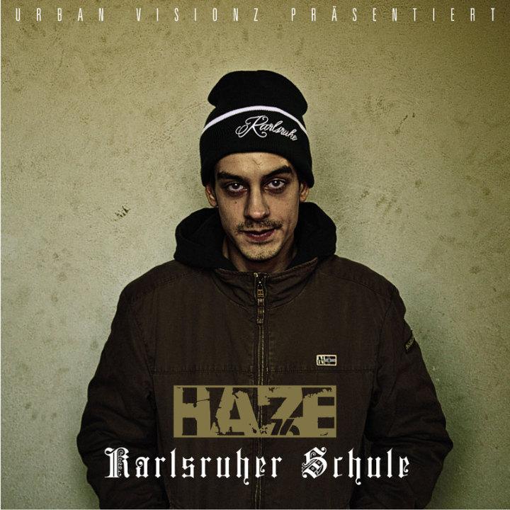 Haze - Karlsruher Schule