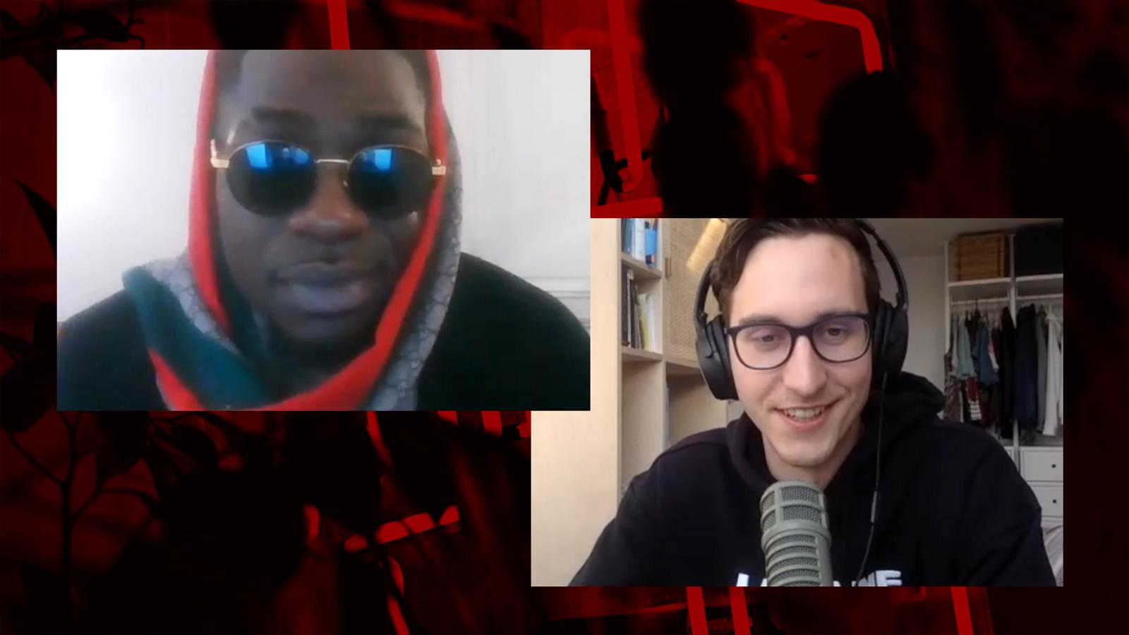 """GAZO über """"Drill FR"""", Luciano, GZUZ, Major-Deal und mehr – Interview mit Tobias Wilinski"""