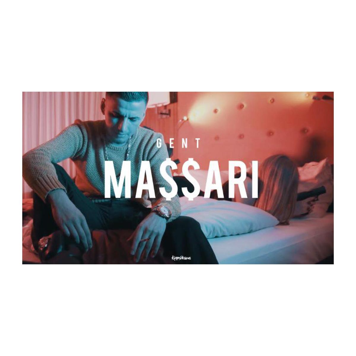 Upcoming: GENT - MASSARI