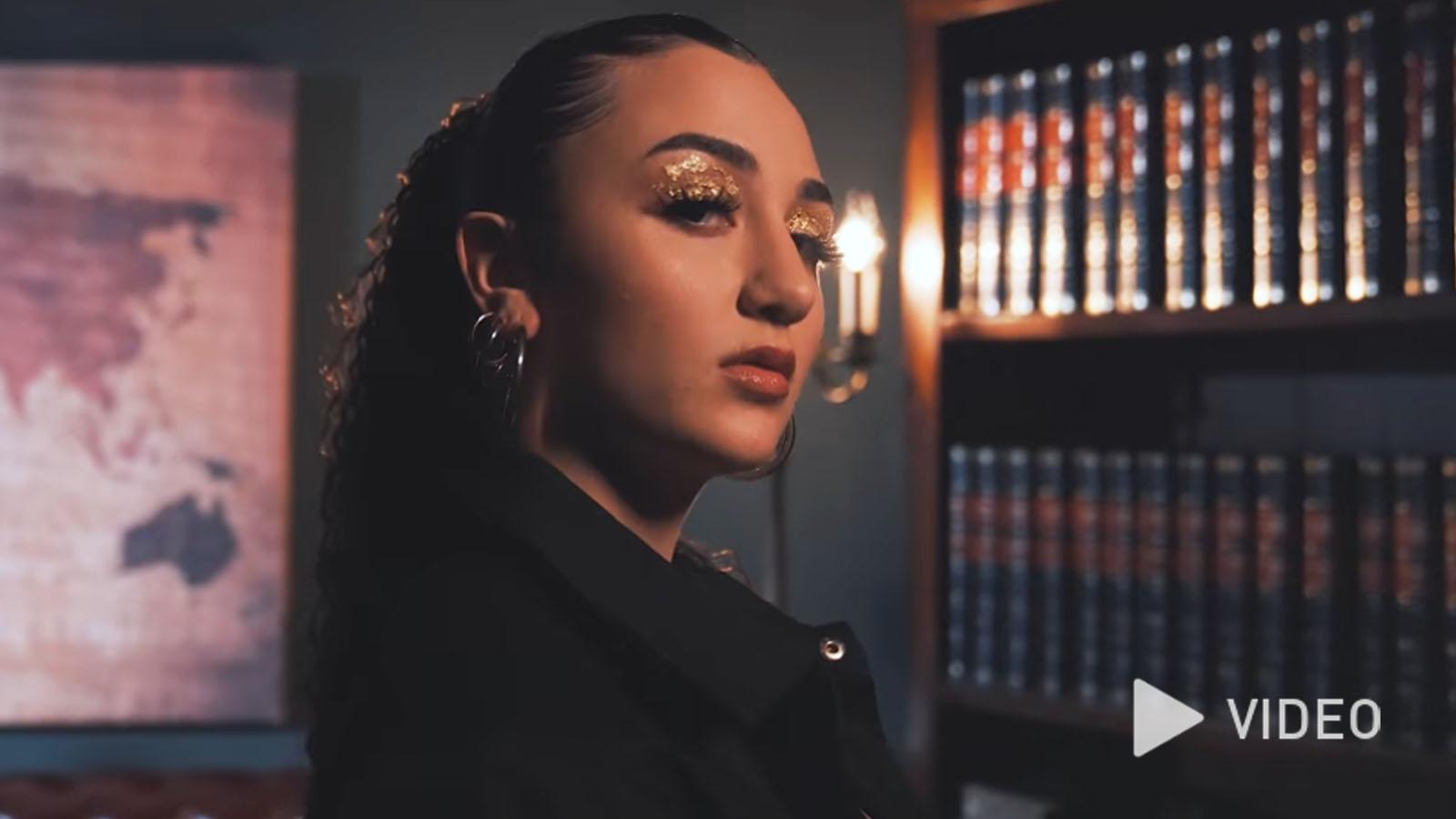 Genuva – No Text [Video]