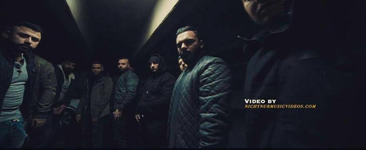 Upcoming: Can Bera feat. Milano - Nebel