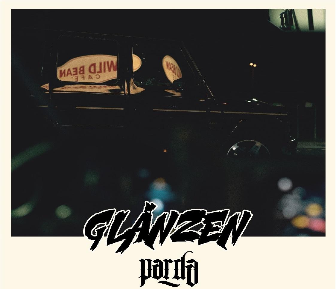 Upcoming: Parda - Glänzen