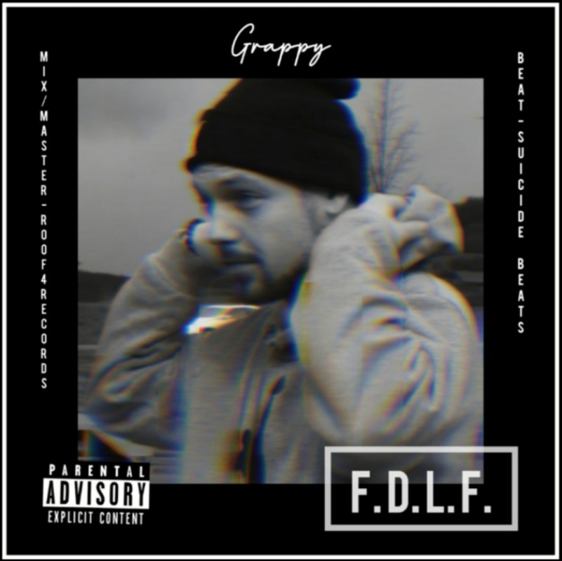 Upcoming: GRAPPY - F.D.L.F. [official Video]