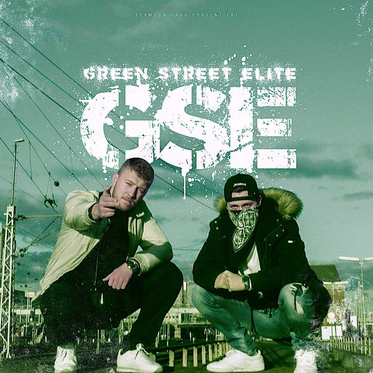 Upcoming: Jugo Uno & Jean - Green Street Elite (GSE)