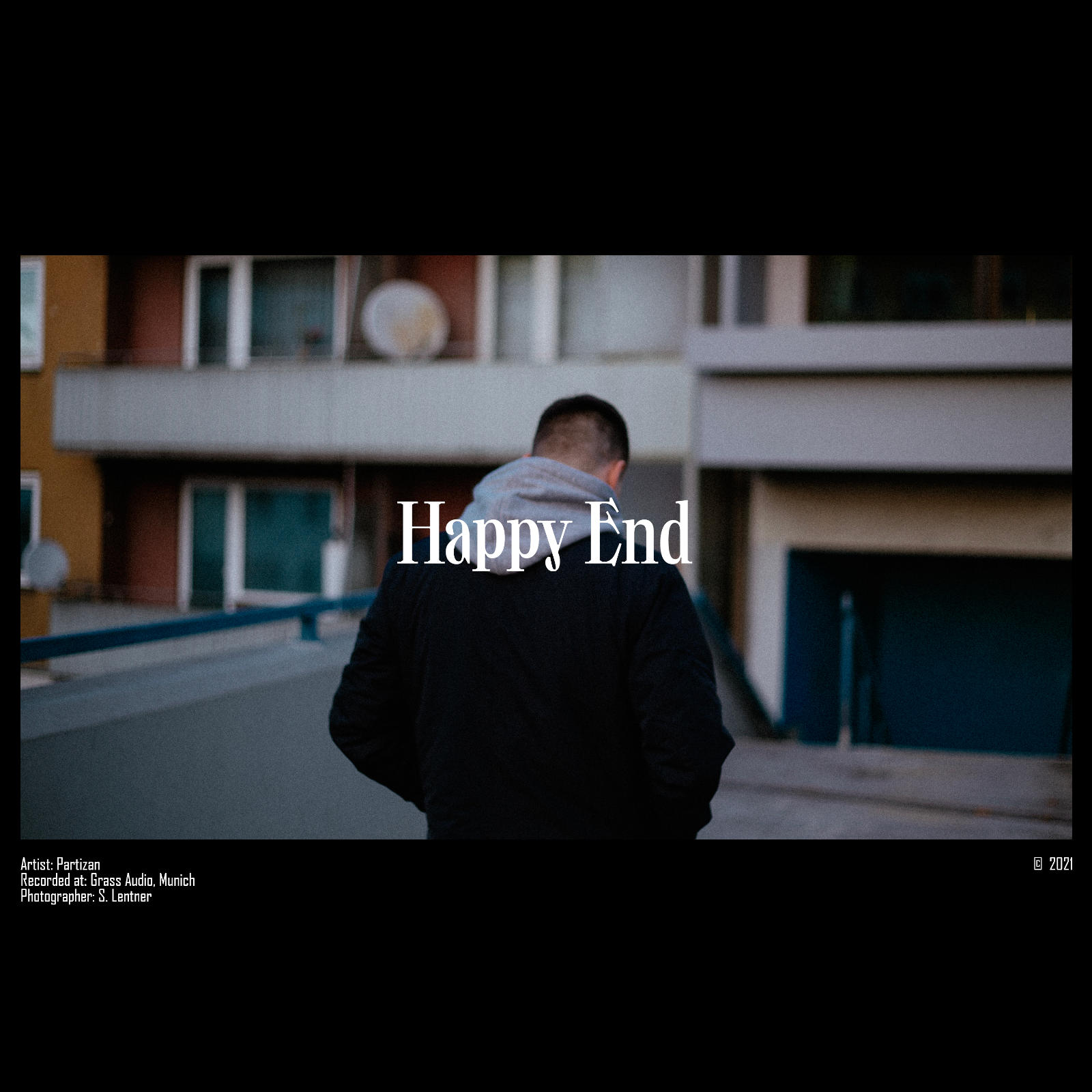 Upcoming: Partizan - Happy End