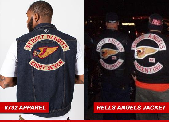 hells angels verklagen jeezy wegen logo diebstahls josefblog. Black Bedroom Furniture Sets. Home Design Ideas