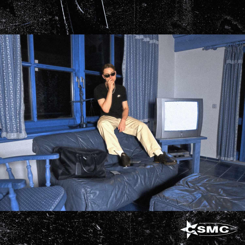 Upcoming: Cosmic - Helmut Lang