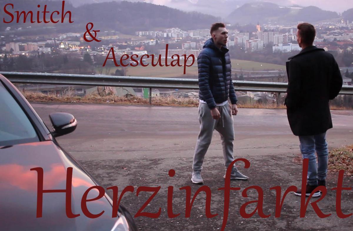 Upcoming: Smitch & Aesculap - Herzinfarkt