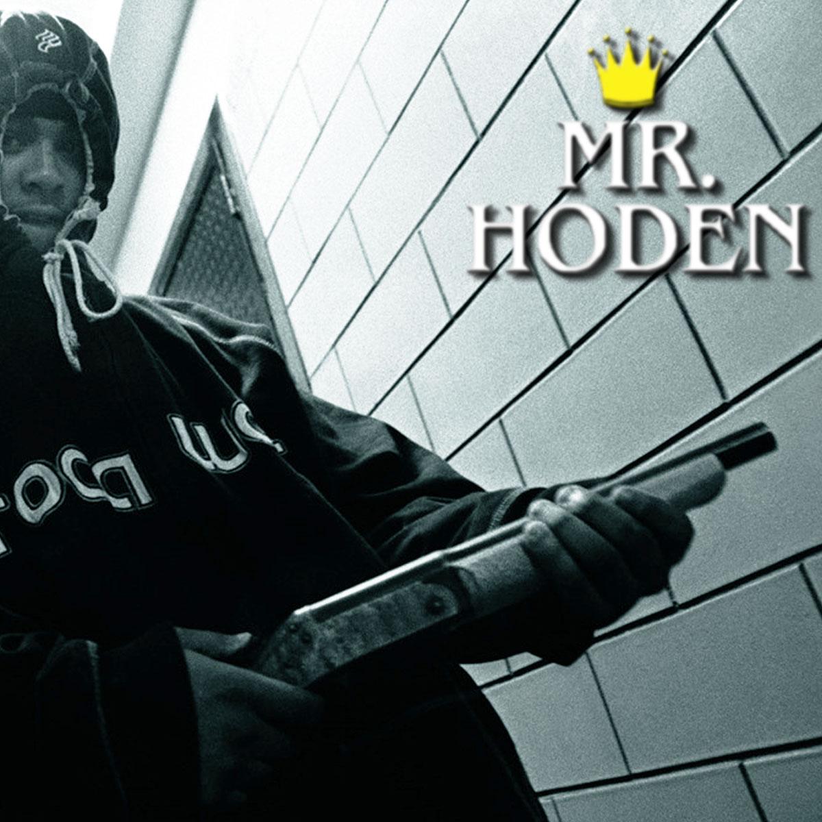 Upcoming: Mr. Hoden - Brutal Gangsta Rap Beat 2021 [FREE BEAT]