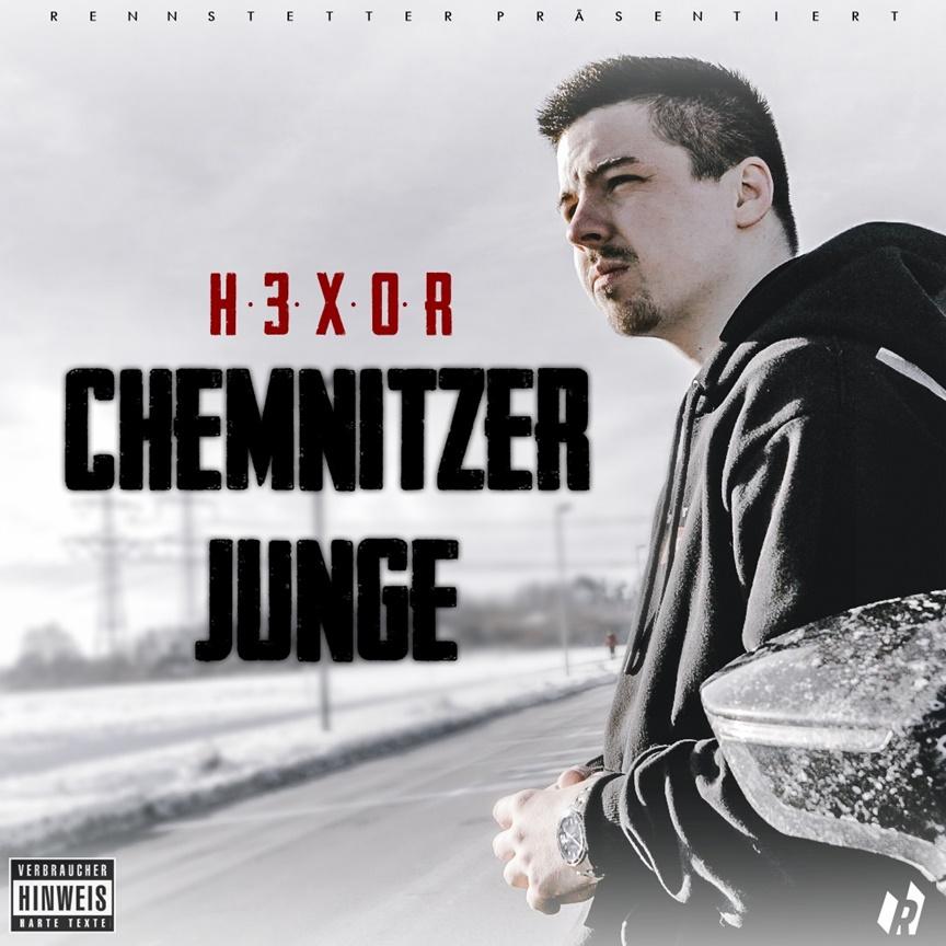 Upcoming: H3XOR - Chemnitzer Junge