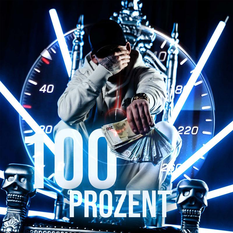 Upcoming: Draze - 100 PROZENT