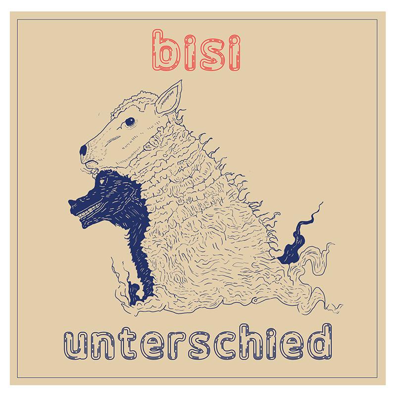 Upcoming: Bisi - Unterschied (prod. NZ6)