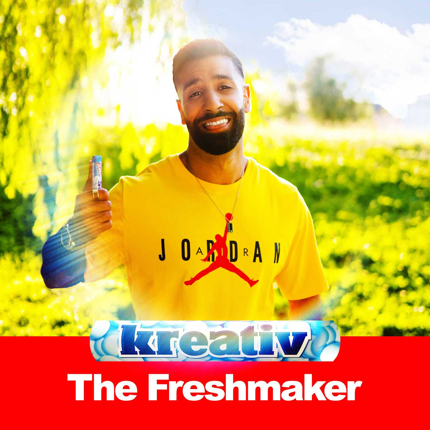 Upcoming: KREATIV - The Freshmaker