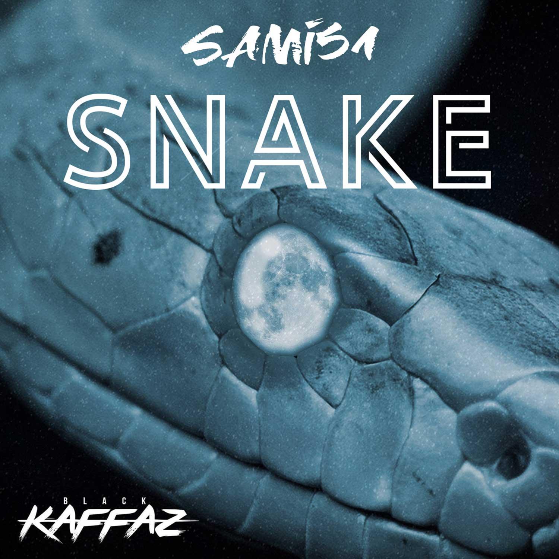 Upcoming: Sami 51 - Snake