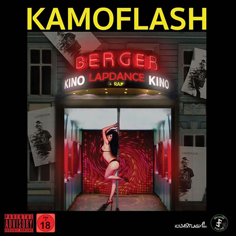 Upcoming: KAMOFLASH - So Sieht Es Aus