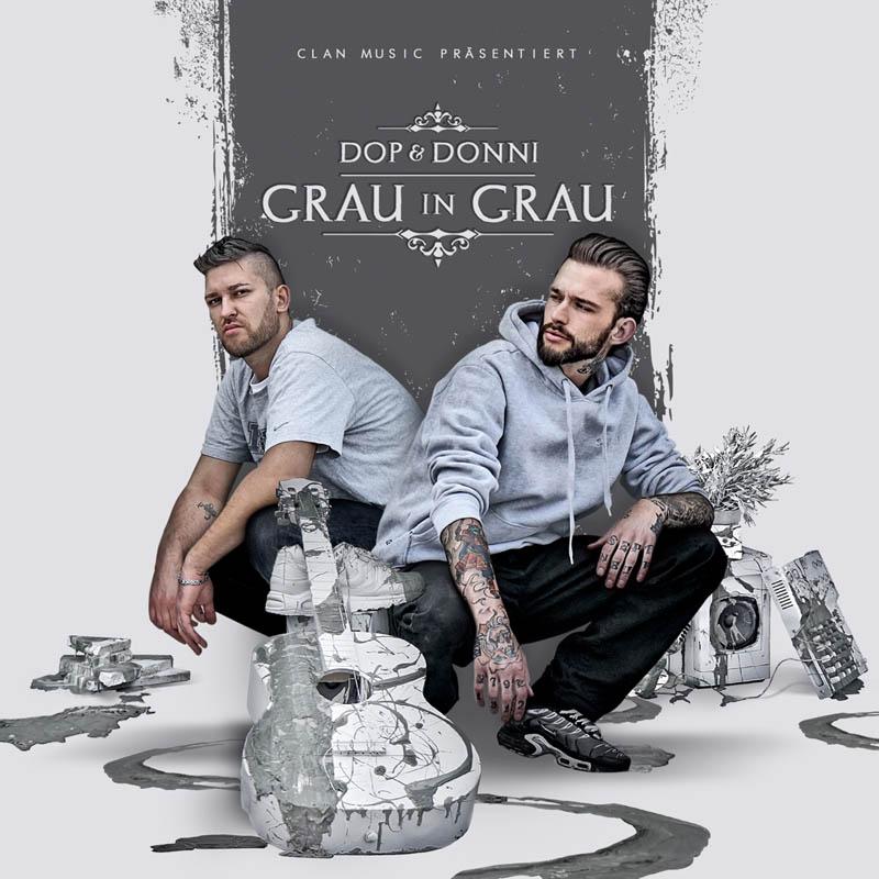 Upcoming: Dop & Donni - Grau In Grau