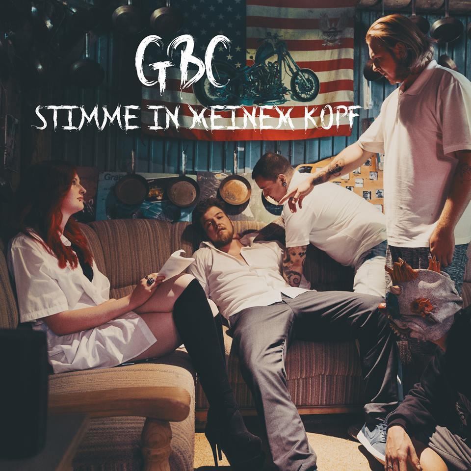 Upcoming: GBC - Stimme In Meinem Kopf