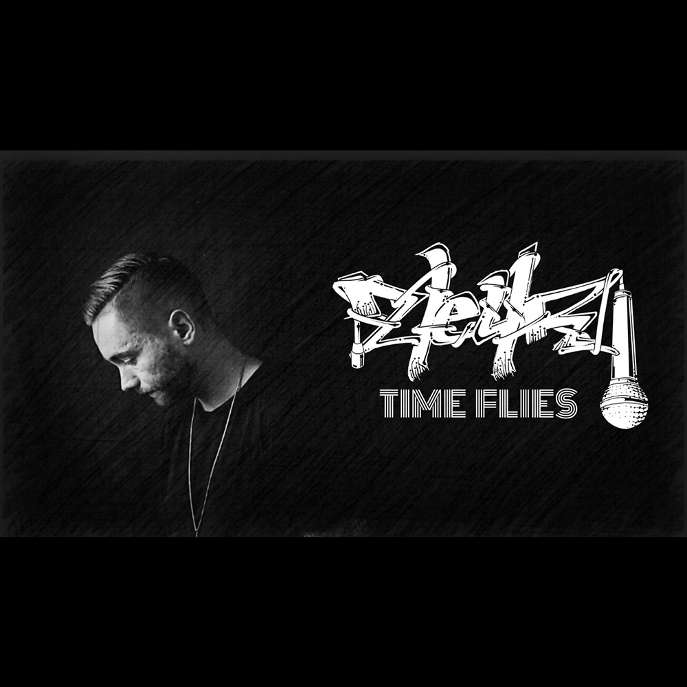 Upcoming: Zleyr - Time Flies (prod. By BMo Musik)