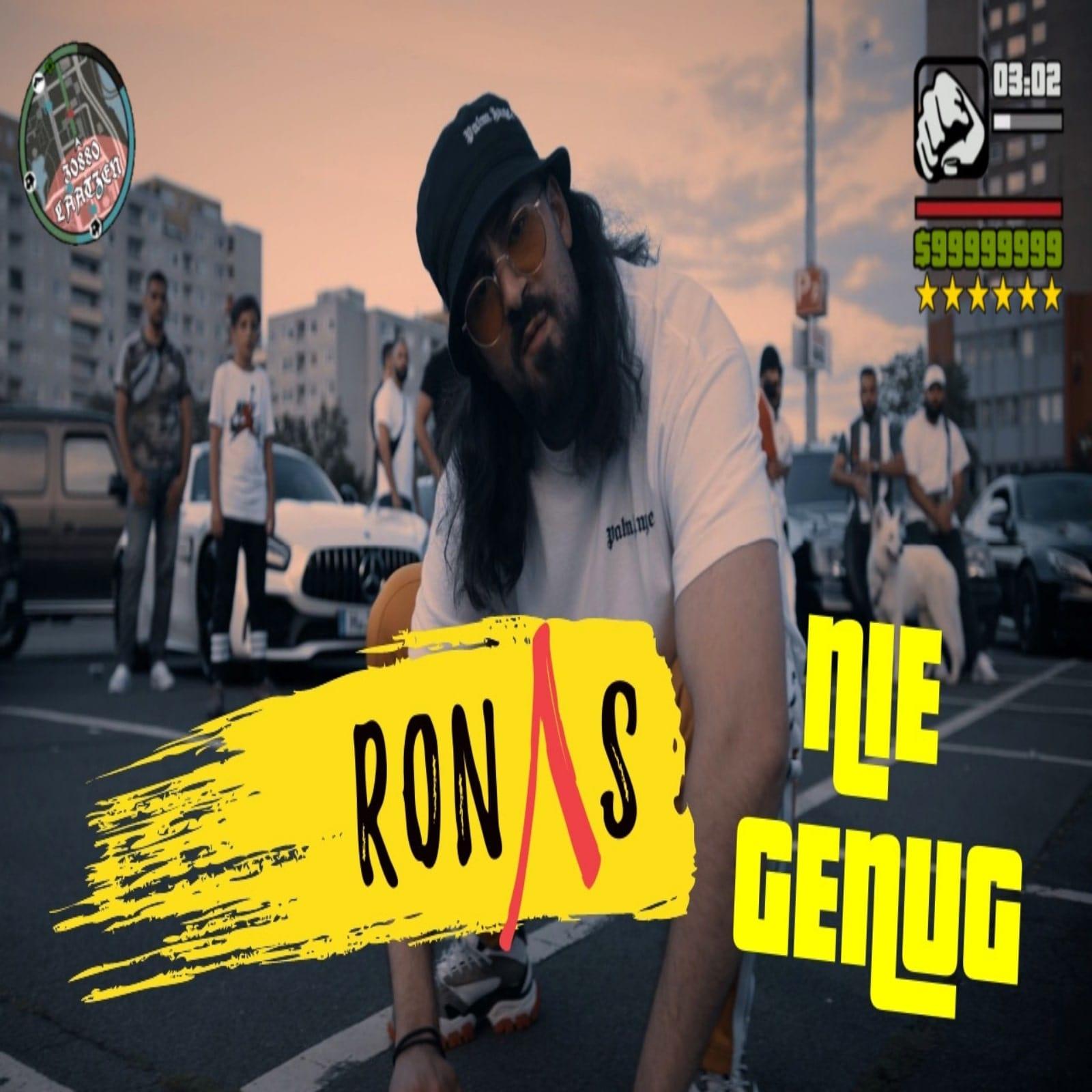 Upcoming: Ronas - Nie Genug