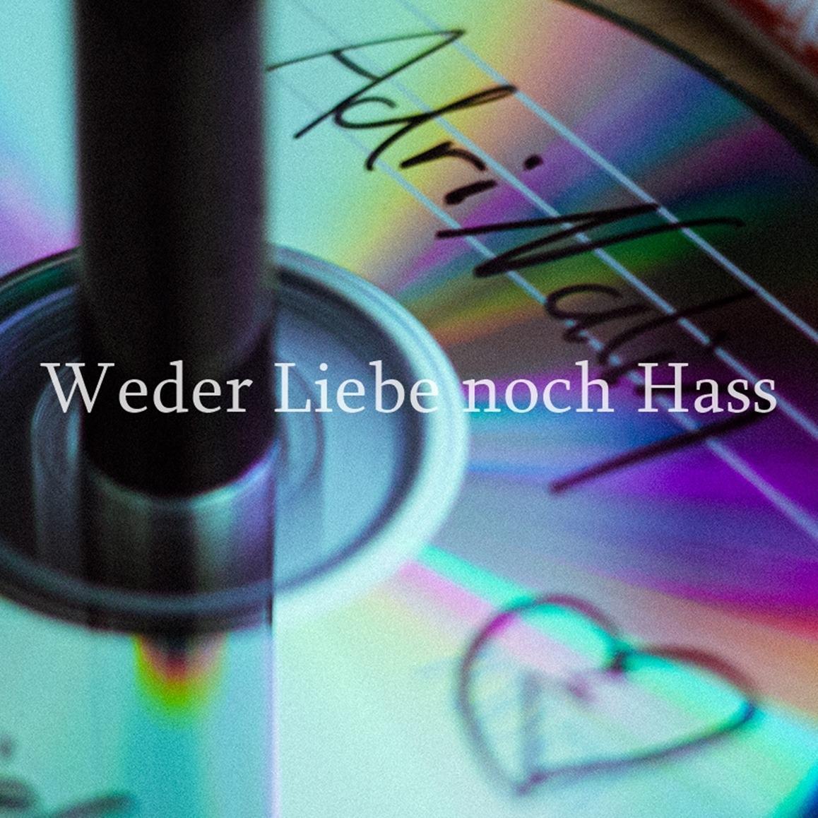 Upcoming: AdriNalin - Weder Liebe Noch Hass
