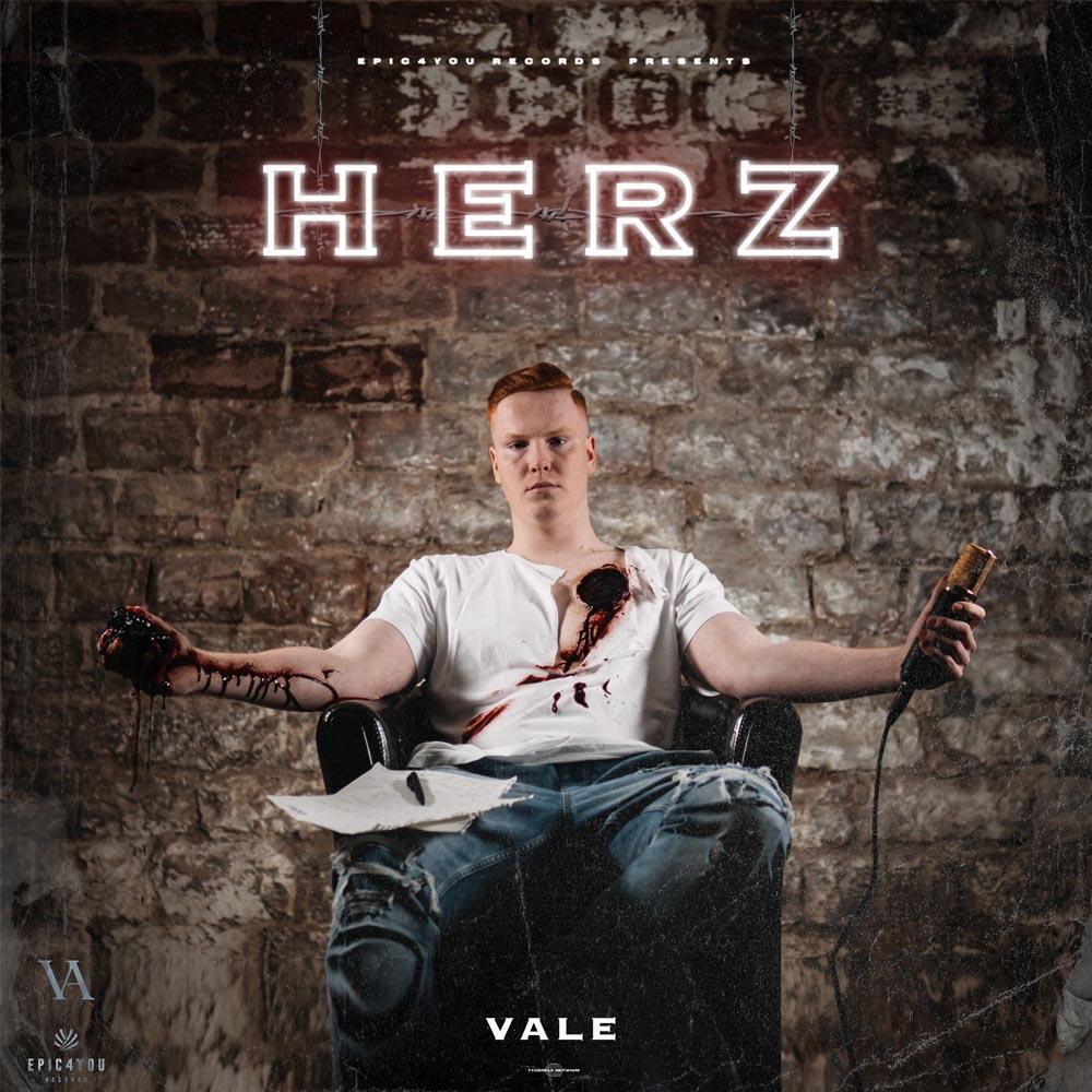 Upcoming: Vale - Herz