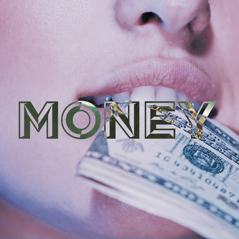 Upcoming: Redneck Johnson - Money
