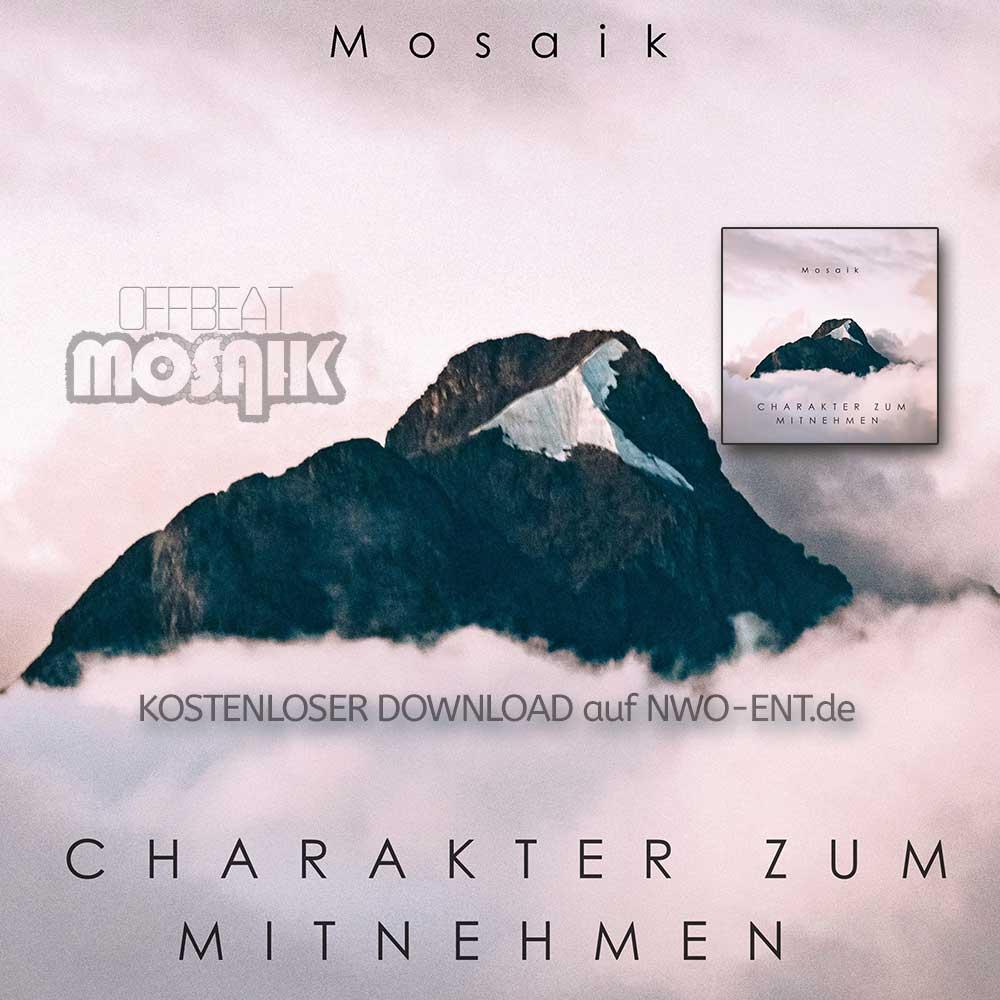 Upcoming: Mosaik - Offbeat (Audio + Free Download)