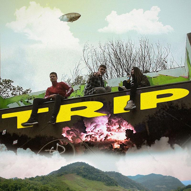 Upcoming: Murcy - Trip