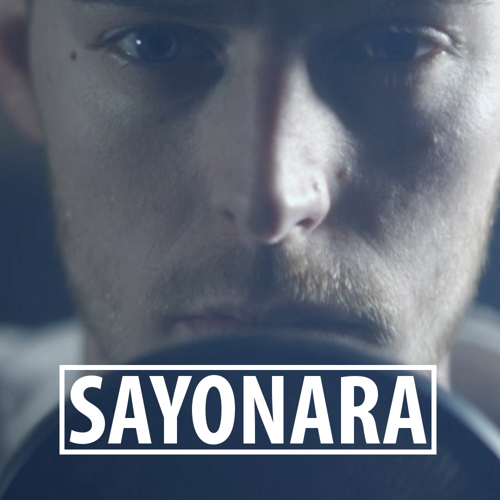 Upcoming: Sayonara - Neues Jahr, Neues Glück (Offizielles Musikvideo) Prod. By Feelo & Magestick