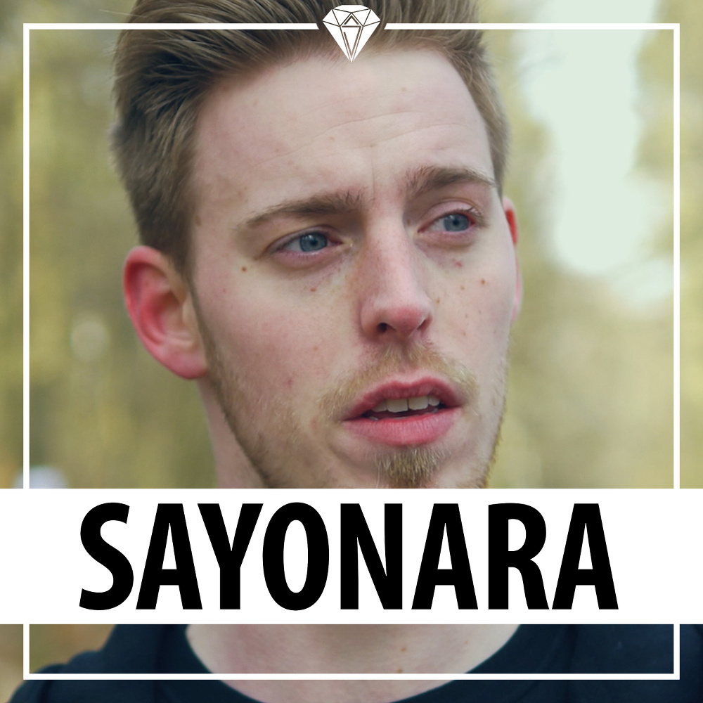 Upcoming: Sayonara - Für Immer (Offizielles Video) Prod. By Sayonara