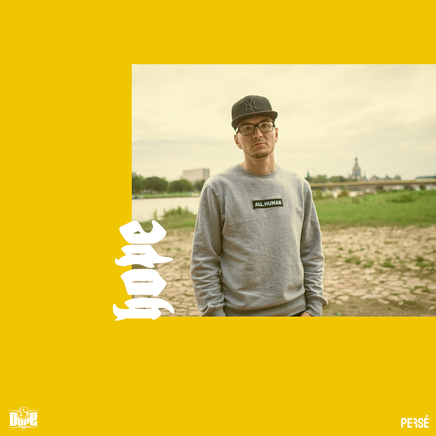 Upcoming: Persé - Hope [Video]