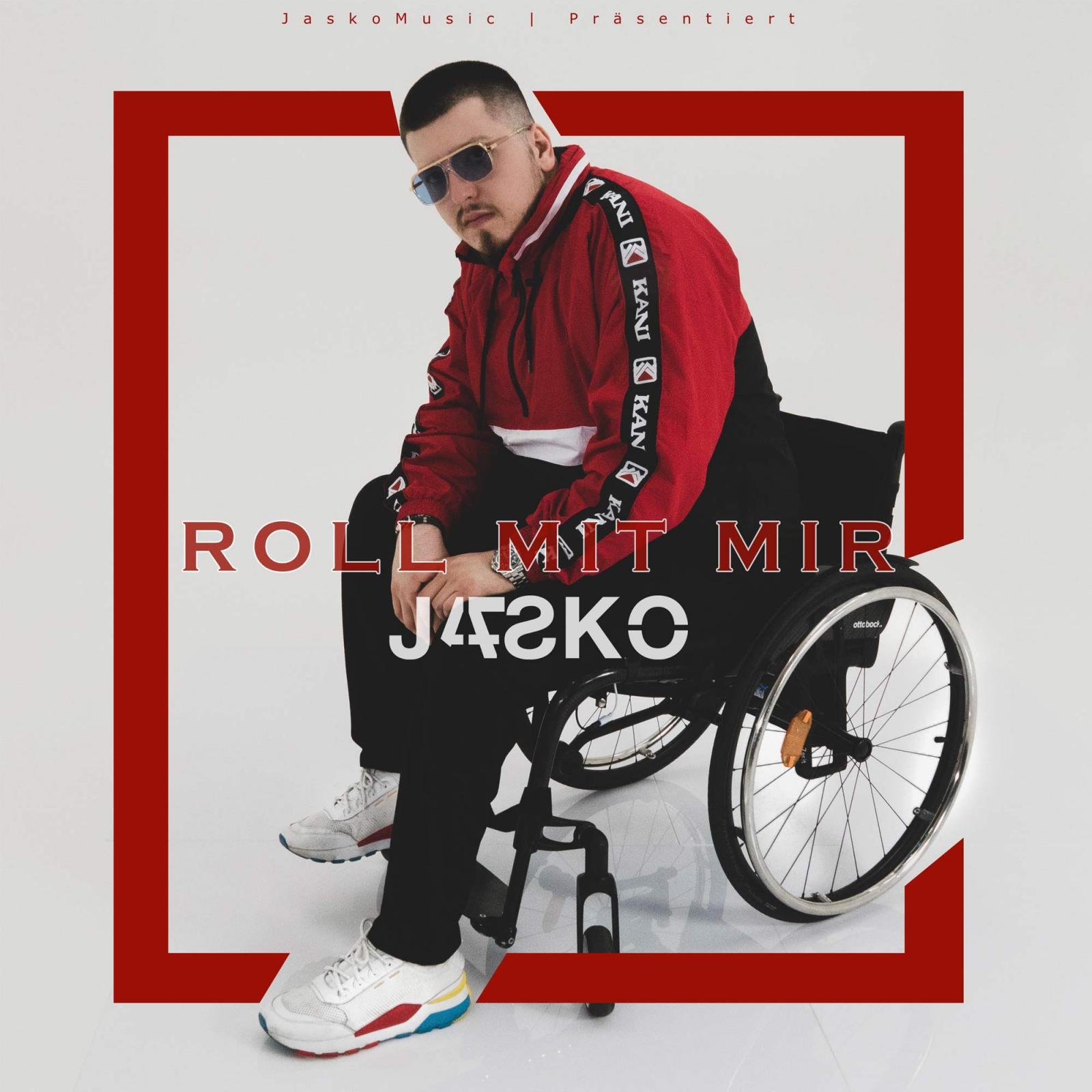 Upcoming: Jasko47 - Roll Mit Mir