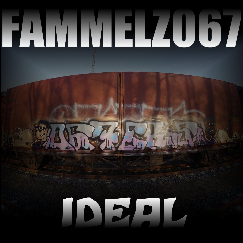 Upcoming: FAMMELZ067 (JzumO & WIZZY067) - Idéal