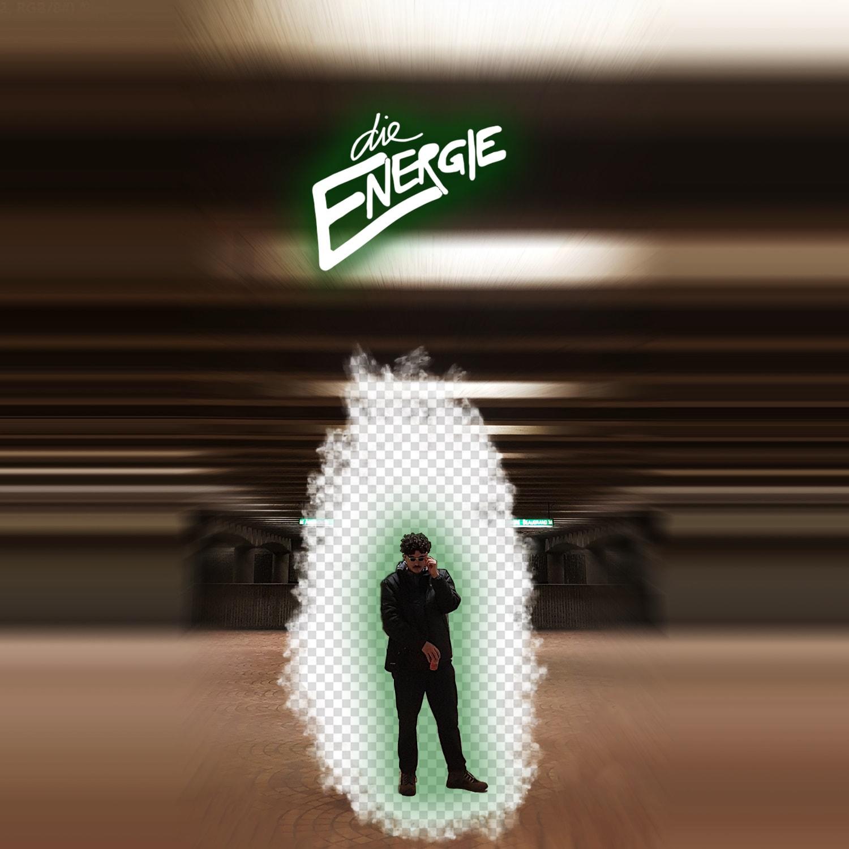Upcoming: D.C. - Die Energie