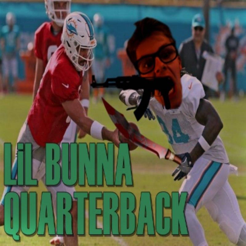 Upcoming: Lil Bunna - Quarterback