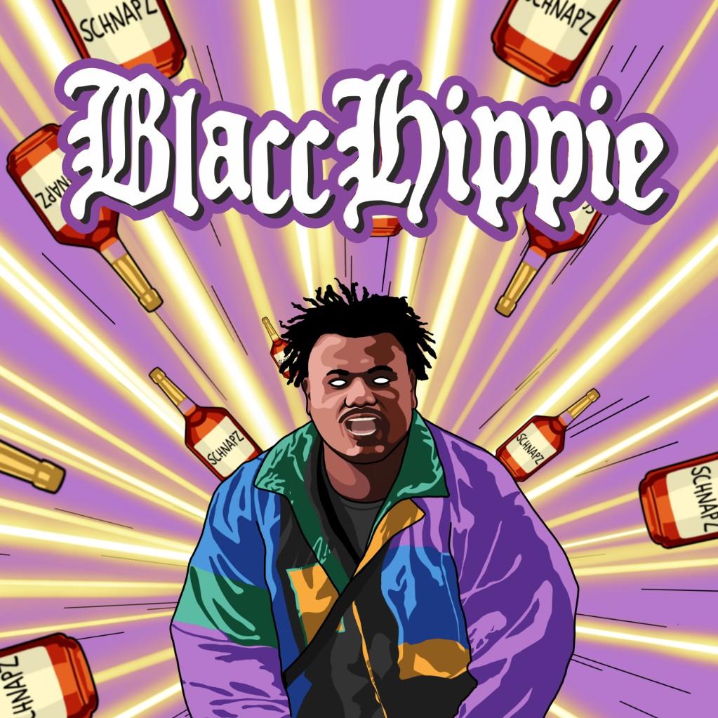 Upcoming: Blacc Hippie - Schnapz (prod. By D.O.B.)