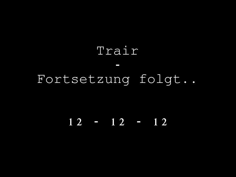 Fortsetzung folgt.. [Free EP]