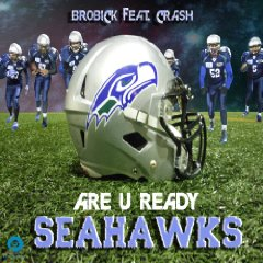 Are u ready Seahawks