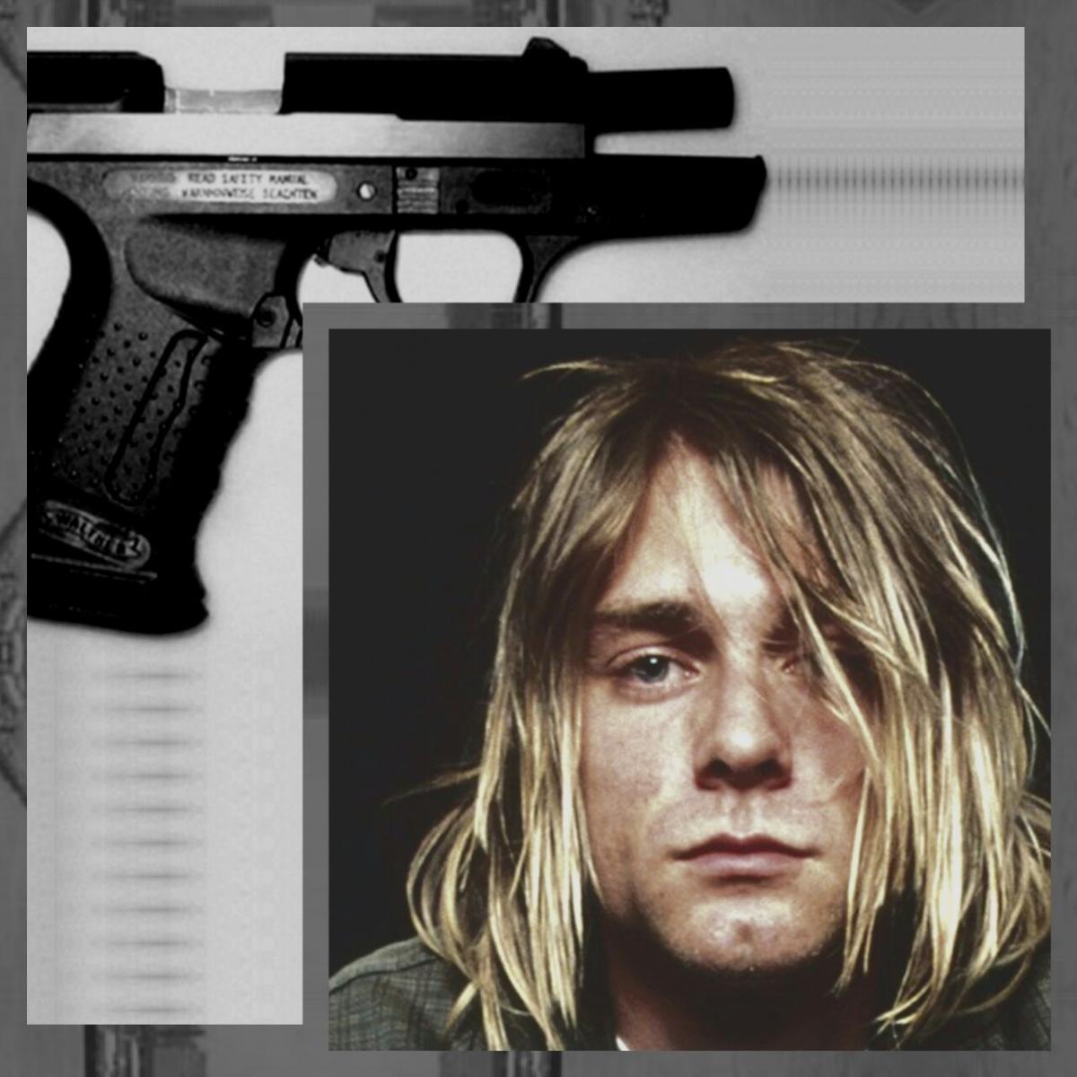 Upcoming: Yung Cobain - XXXTentacion