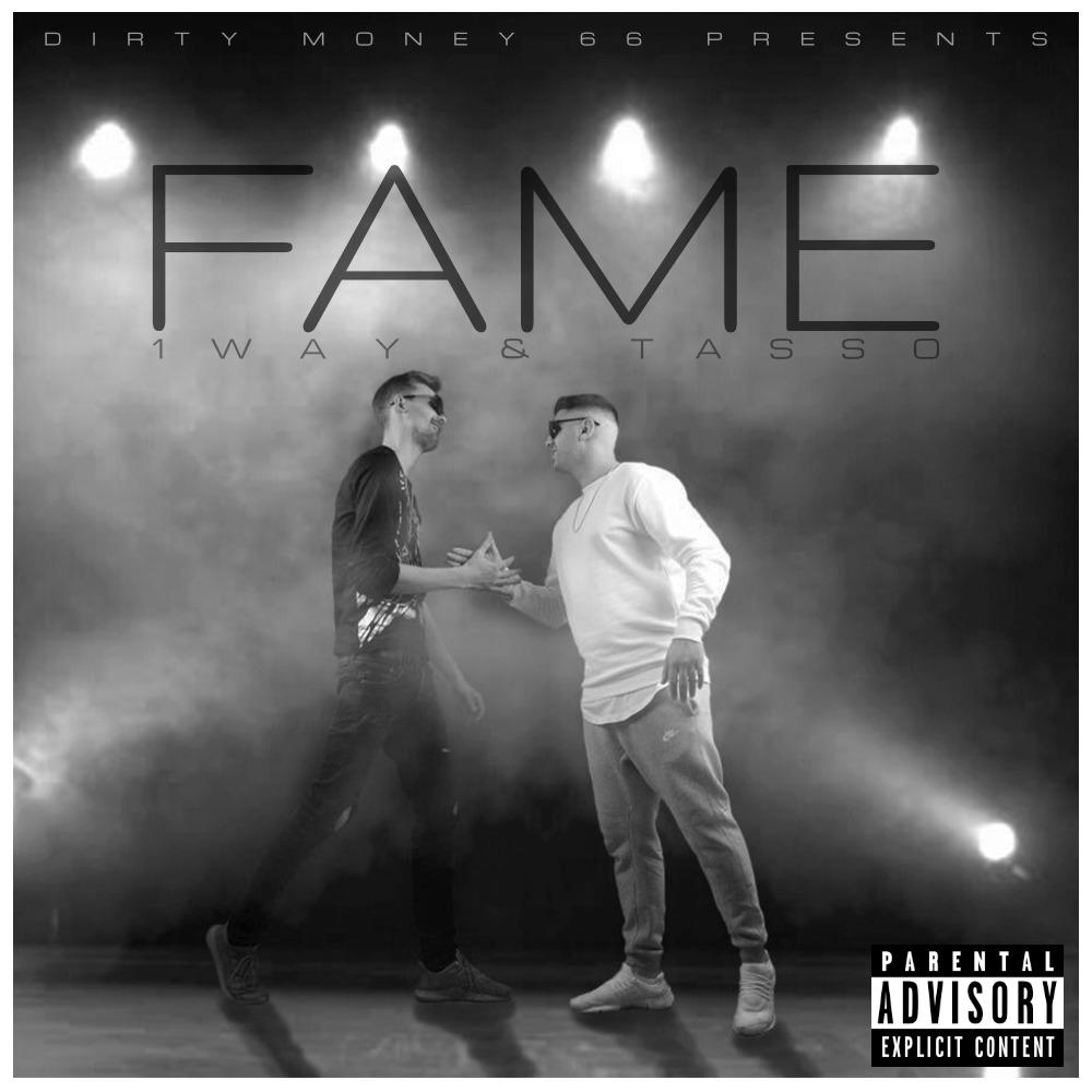 Upcoming: 1Way & Tasso - Fame