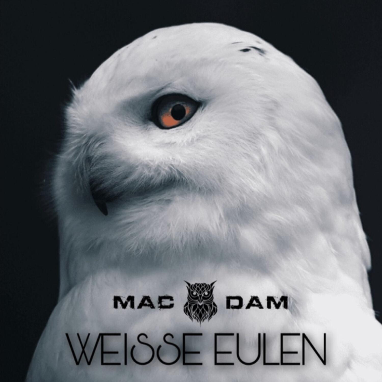 Upcoming: Mac Dam - Weisse Eulen Feat Xenia & Marc Soul (prod Veysigz)